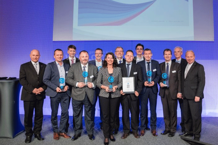 EBUS Award 2017