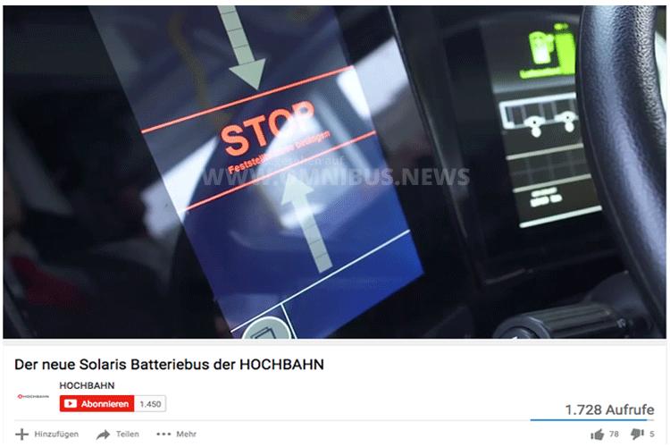 Hochbahn-Video