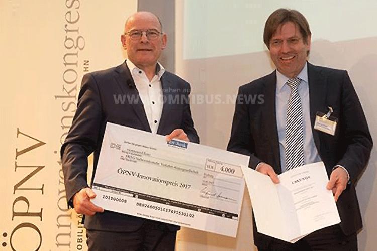 ÖPNV-Innovationspreis
