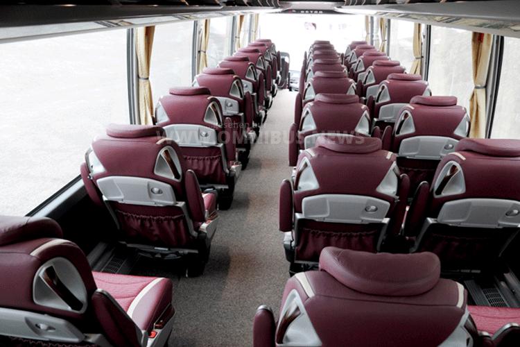 VIP-Luxusliner