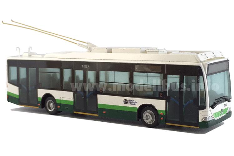 Citaro-Trolley
