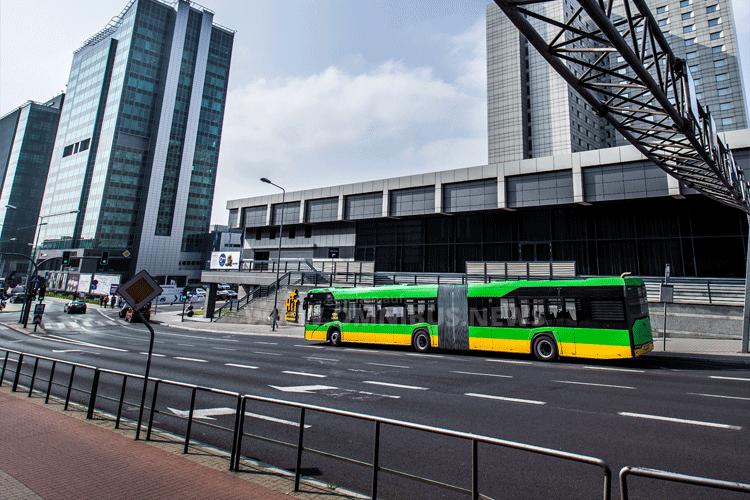 Solaris in Holland