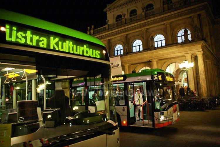 Kulturbusse
