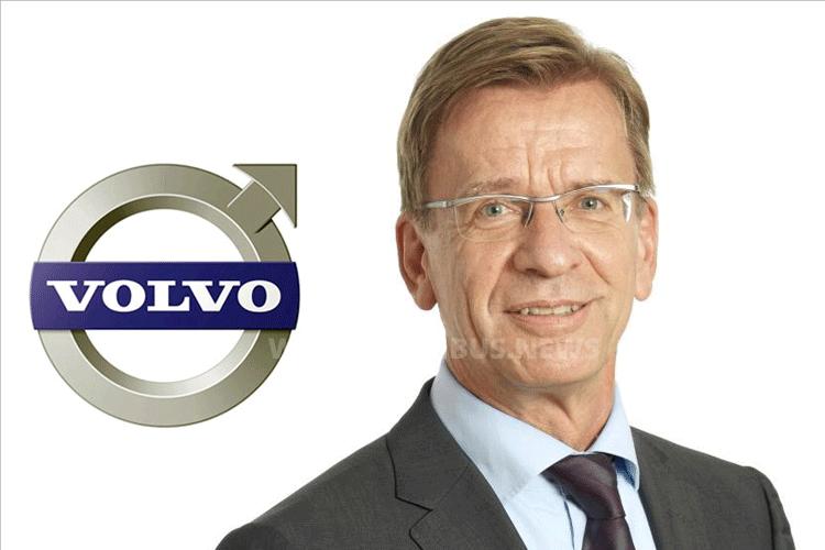 Volvo ohne Diesel