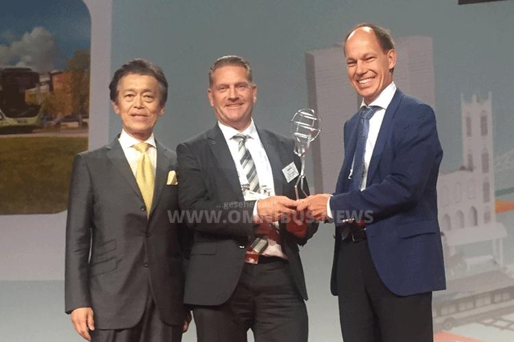 UITP Award 2017