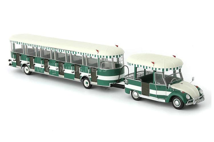 Käfer-Buszug