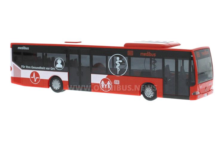 Kleiner Medibus