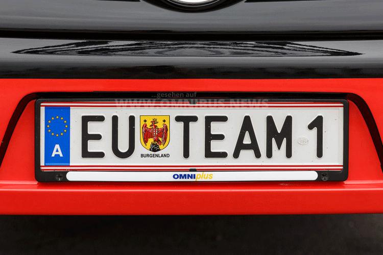 Neuer ÖFB-Teambus