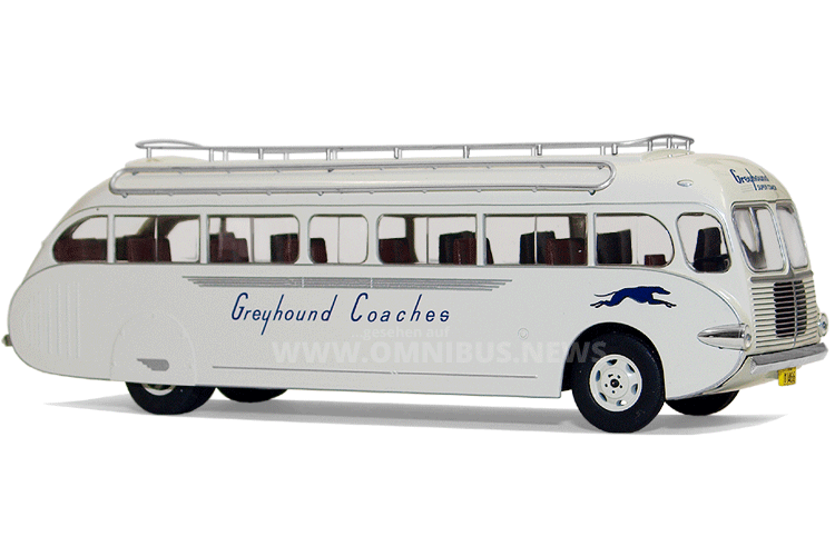 Ford Supercoach