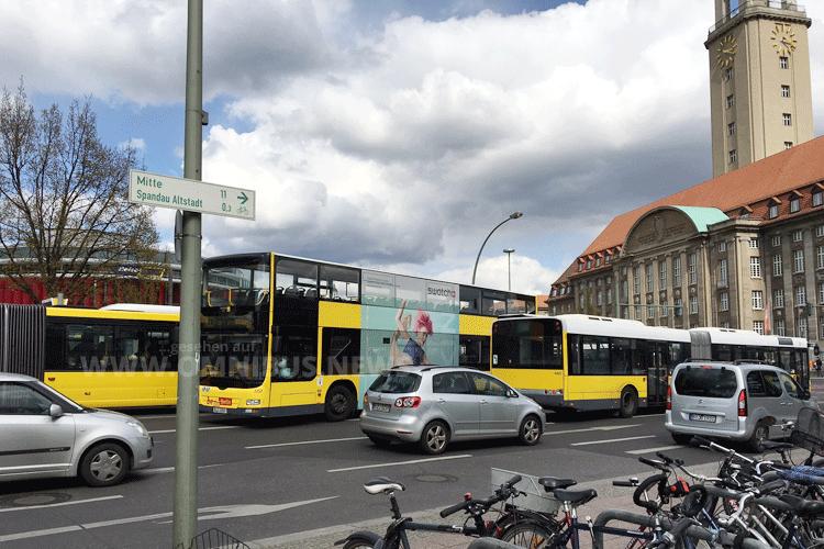 Ab 2030 nur E-Busse