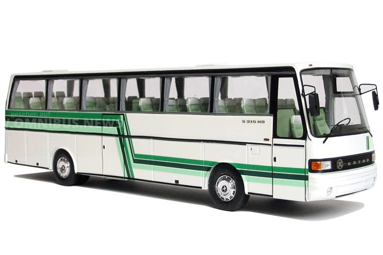NeoScale S 215 HD