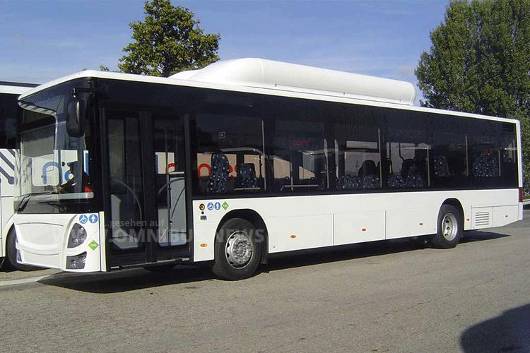 173 MAN-Chassis für SCTP