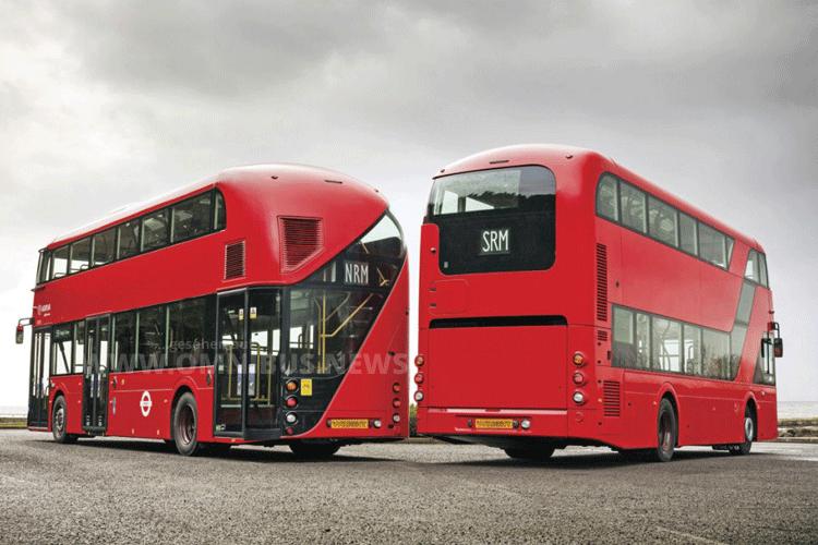 Bye, bye Boris-Bus