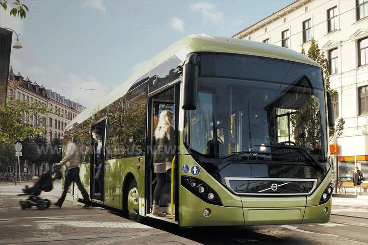 E-Bus für Göttingen