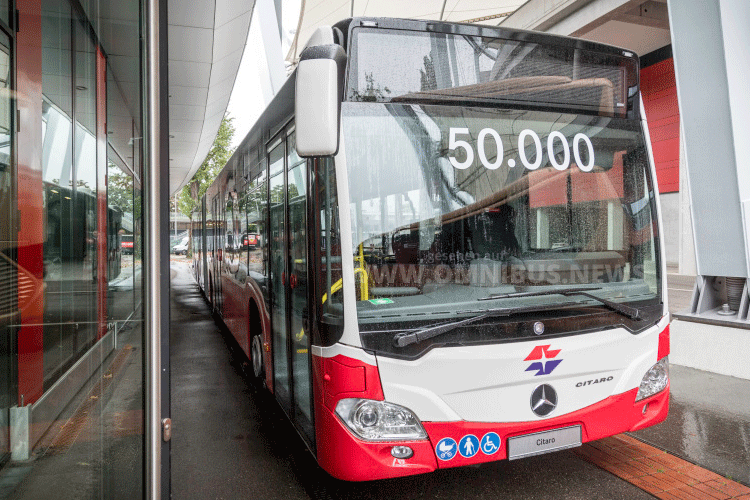 50.000 Citaro