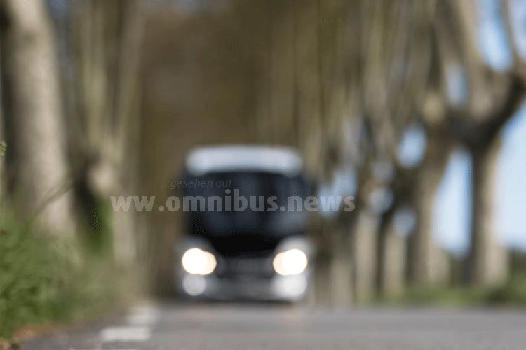 Indcar auf der Busworld