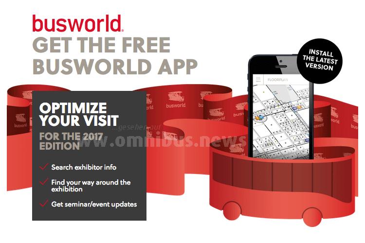 Busworld-App