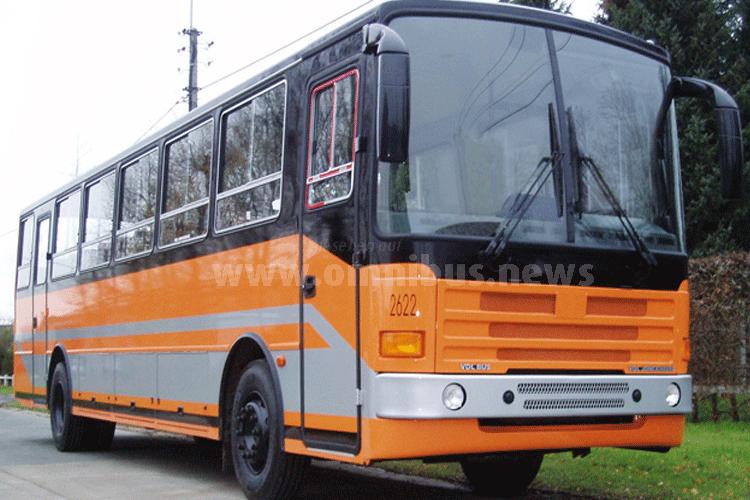 800 neue Busse