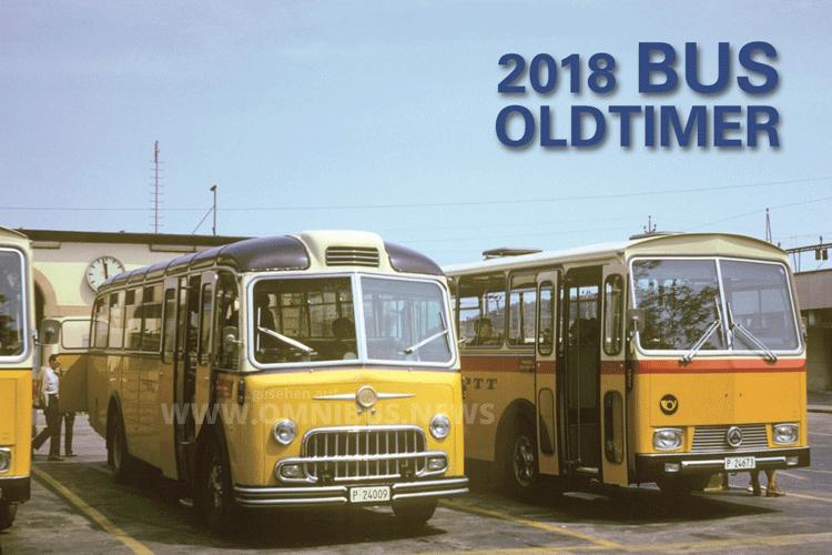 Bus-Kalender 2018