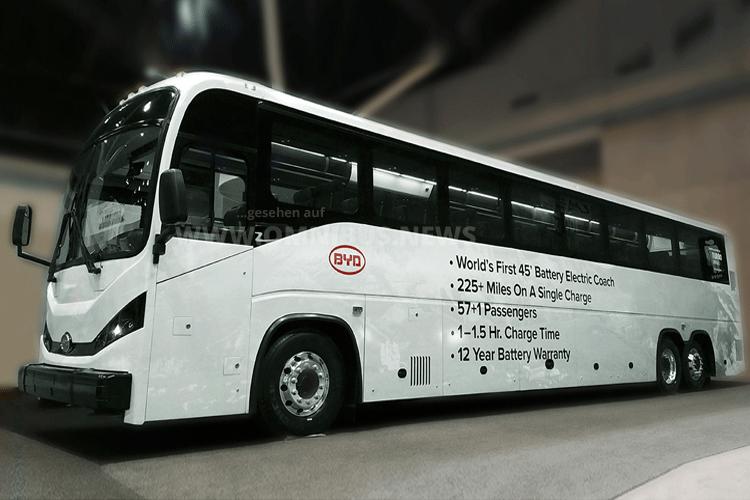 E-Überlandbus