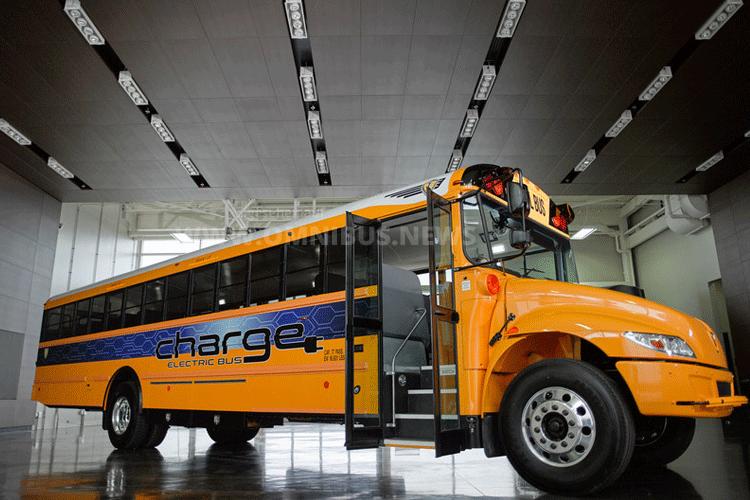 E-Schulbus