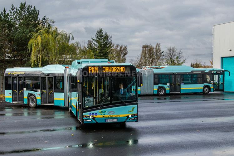 PKM-E-Bus-Flotte