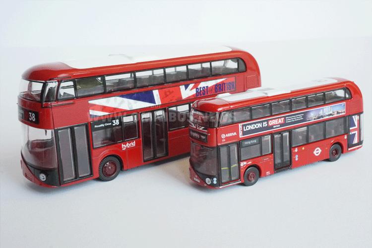 Bye, bye, Boris Bus