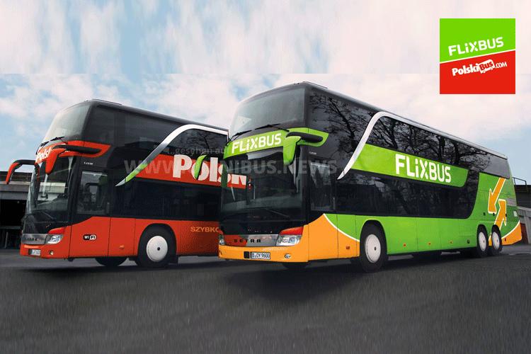 Polskibus wird grün