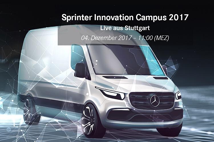 Sprinter-Preview
