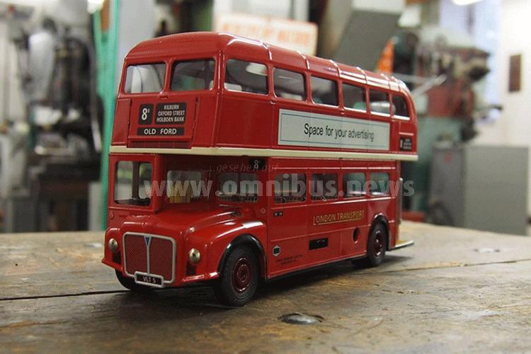Kovap Routemaster