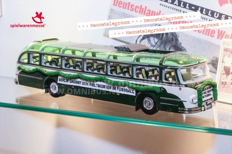 Neue Edition: 54er WM-Bus