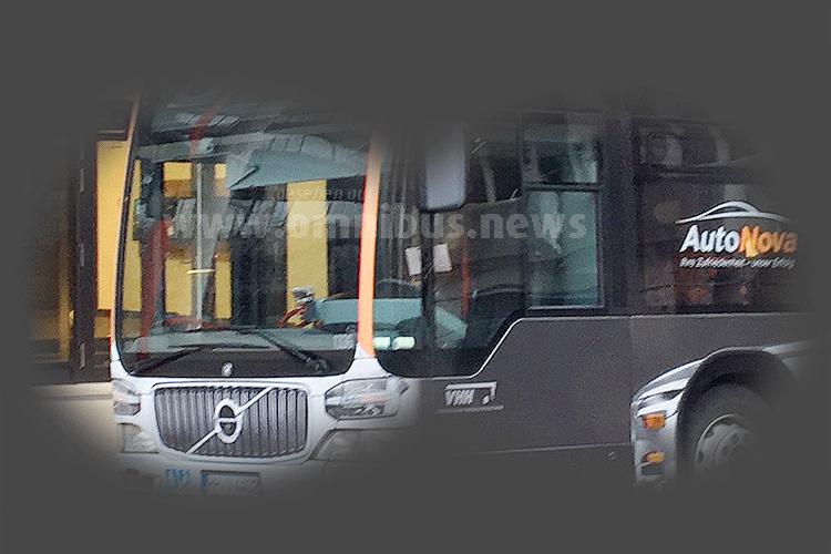 Volvo-Erlkönig?