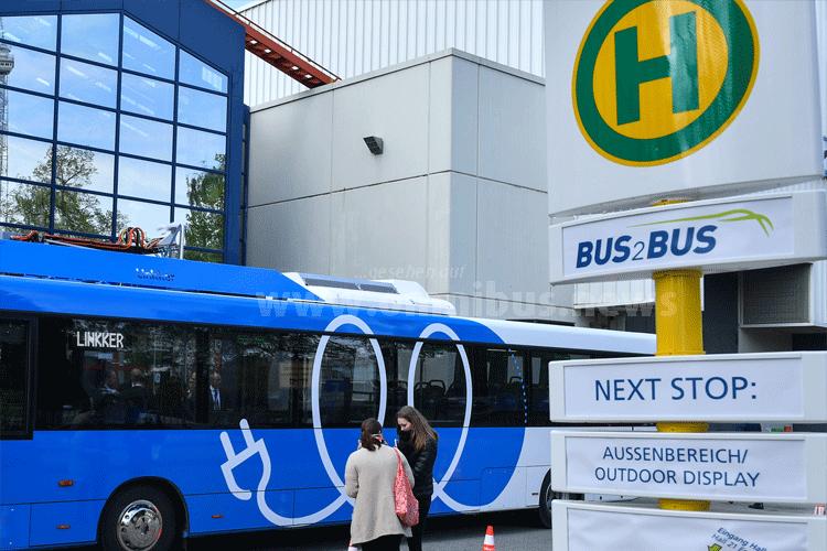 E-Bus-Trend
