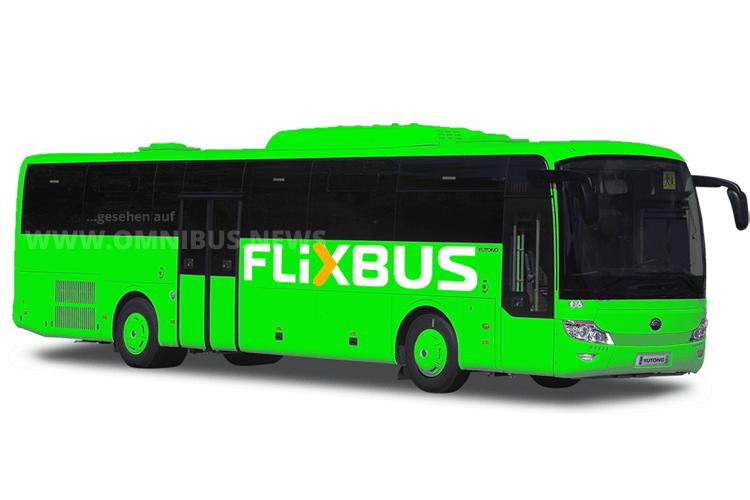 1. Elektro-Fernbus