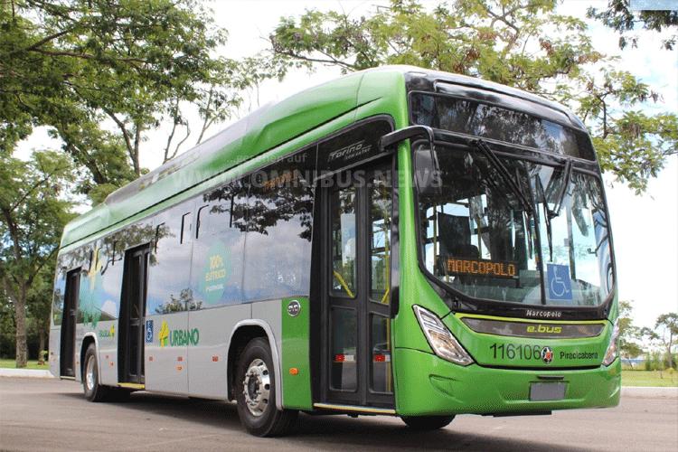 BYD in Brasilien
