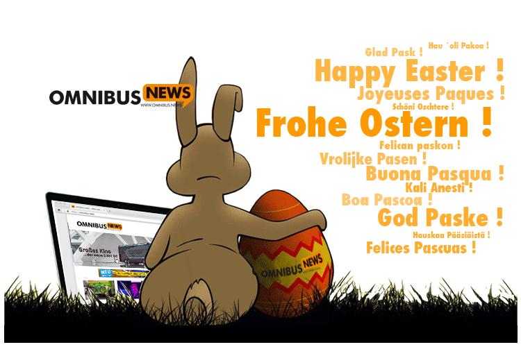 Bunte Ostern!