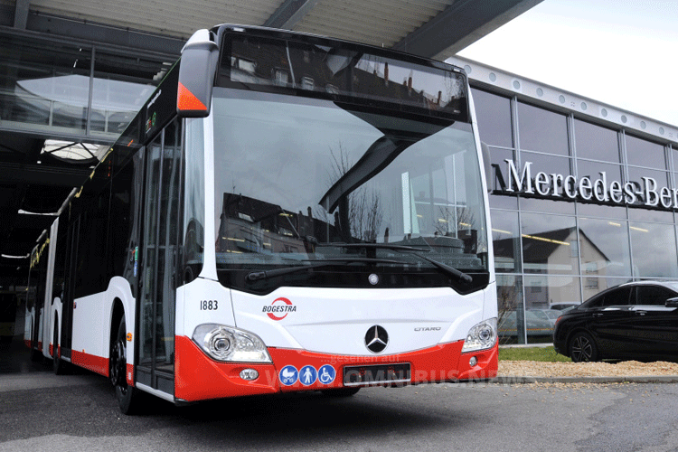 KÖR und der NRW-Bus