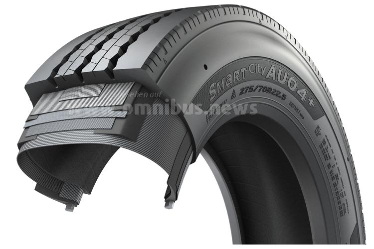 Neue Reifen-Reihe