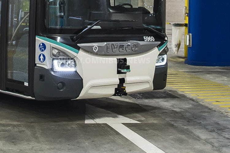 RATP parkt autonom