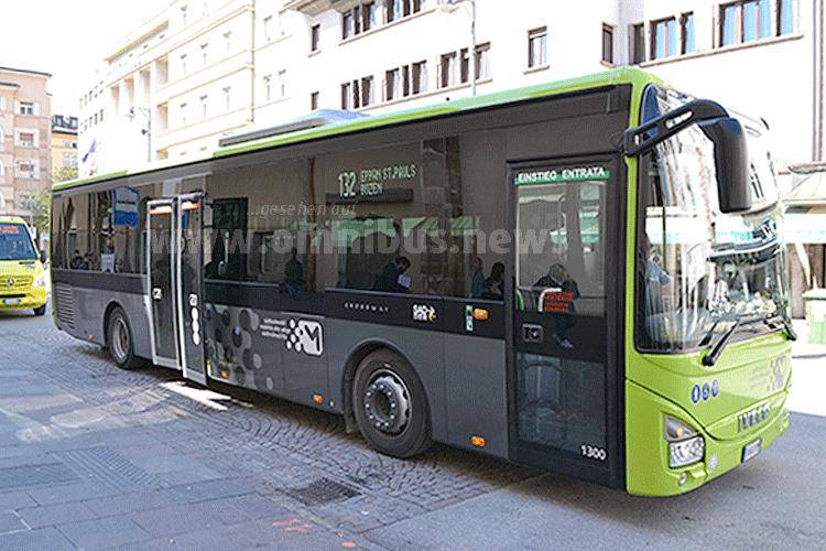 Neue Busse unbeliebt