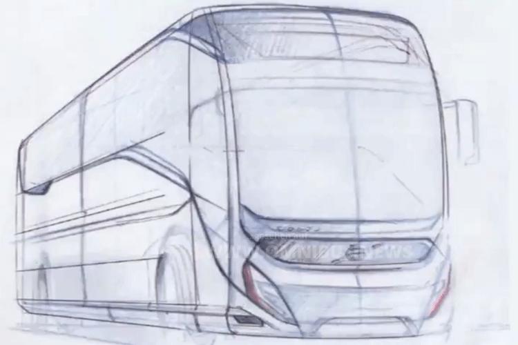 Volvos neue Linie