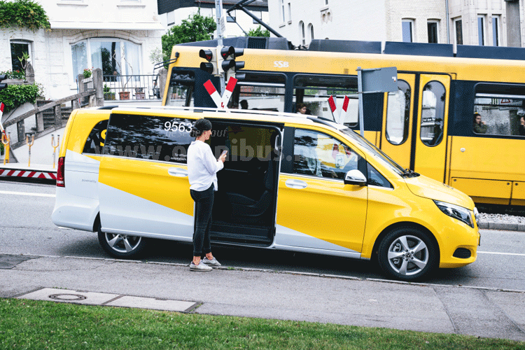 Neuer Mobilitätsdienst