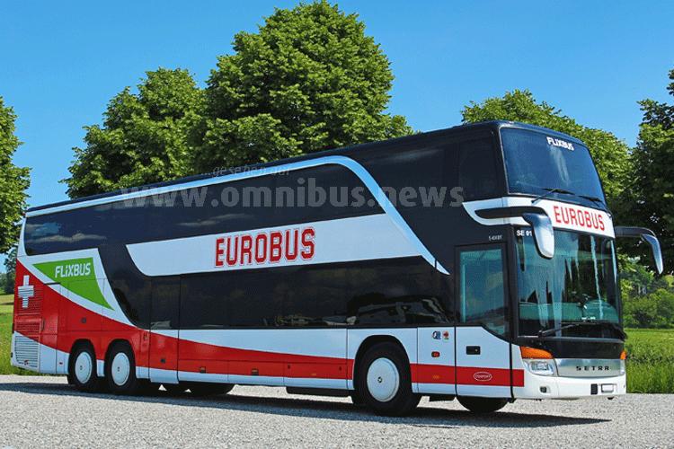 Eurobus & Flixbus