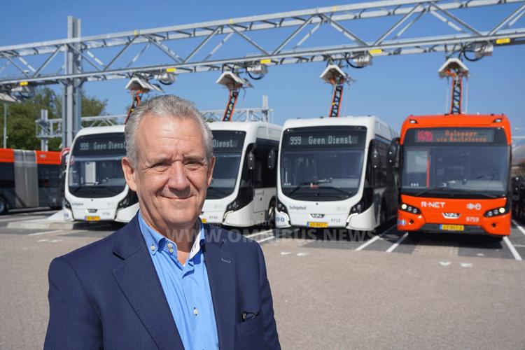 VDL setzt auch auf H2-Busse