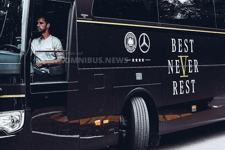 Best Never Rest