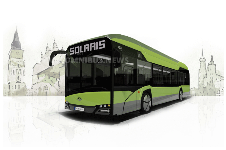 Solaris FuelCell