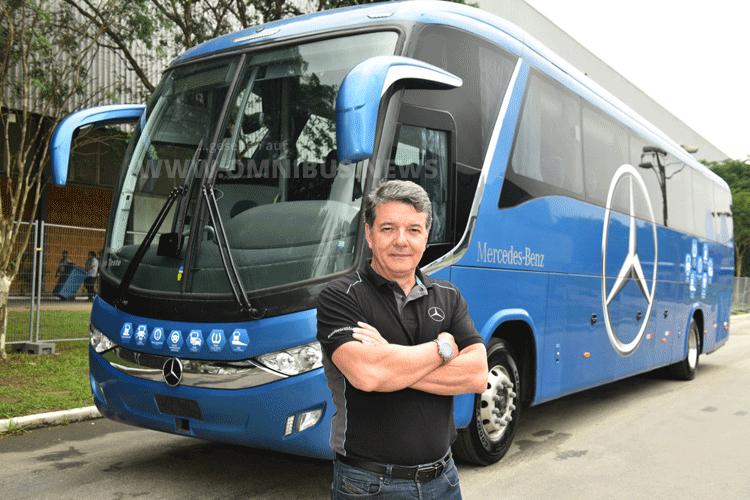 Großauftrag für Daimler