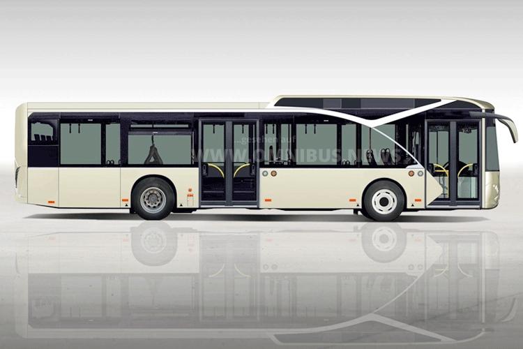 E-Bus Design