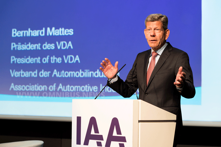 IAA-Innovationstreiber