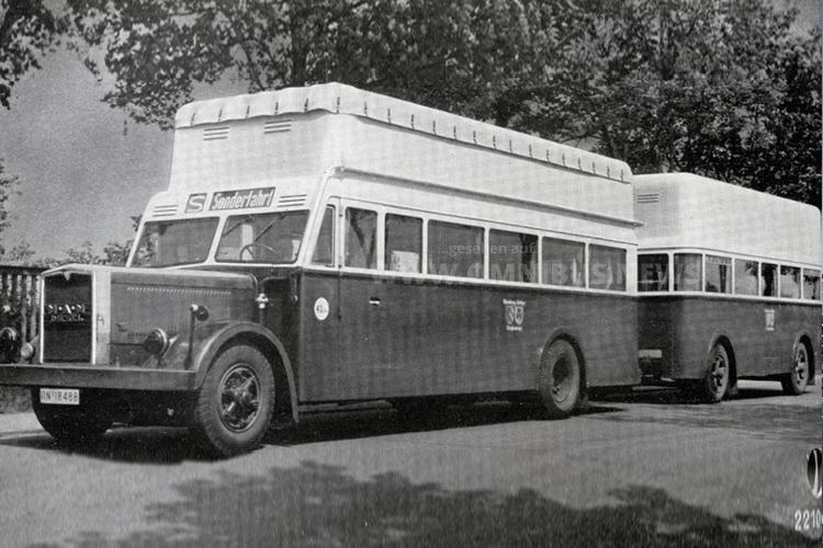 75 Jahre Gasantrieb